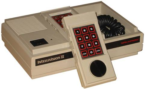 Unreleased (or rumored) titles for the Intellivision  20